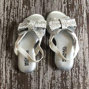 🍼🍼🍼 Michael Kors sandals
